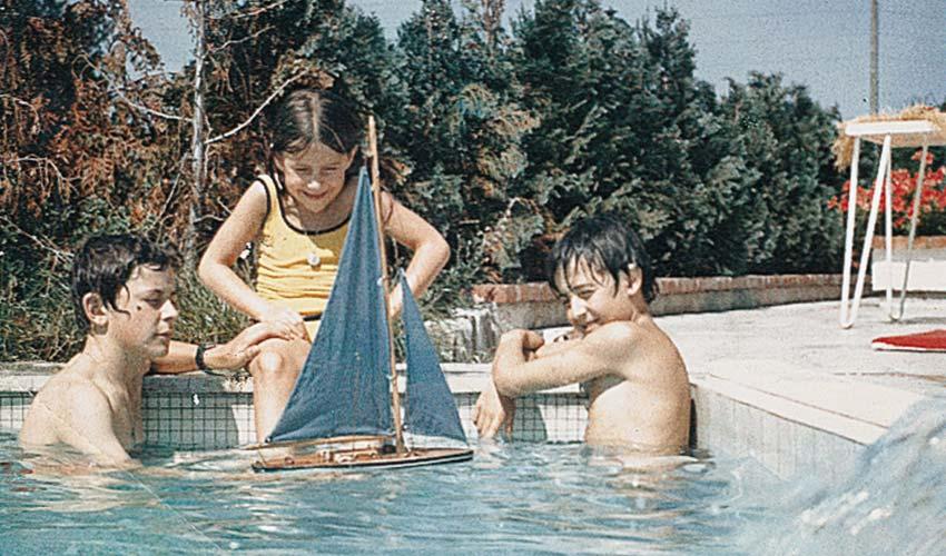Desjoyaux Pools Familienunternehmen seit 1966